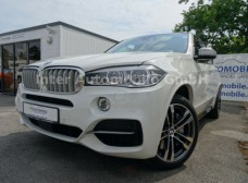 BMW Baureihe X5 M50d, M-Sport, Navi,Soft-Close